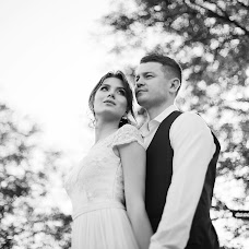 Wedding photographer Alie Bakhtishaeva (Aliephoto1). Photo of 11.08.2017