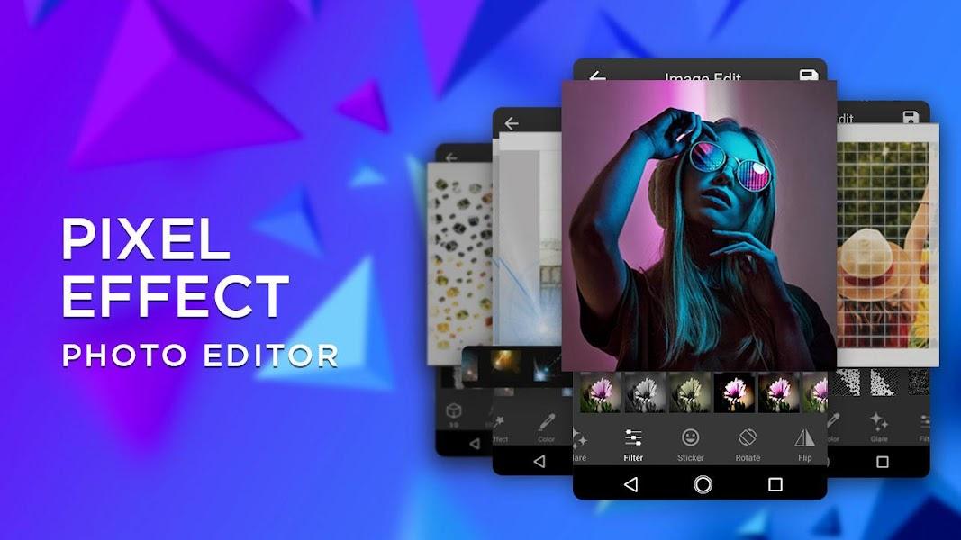 Photo Lab - PicsArt & PhotoDirector - Photo Editor