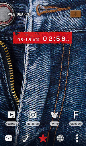 Jeans Wallpaper 1.0.0 Windows u7528 5