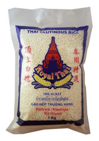 Glutinous Rice Royal Thai