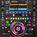 DJ Record Player icon