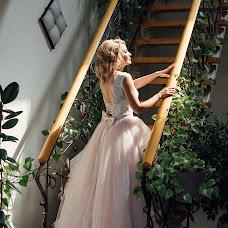 Wedding photographer Alena Kondakova (alenasimakova). Photo of 12.09.2016