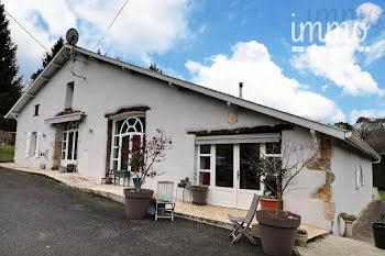 maison à Saint-Lon-les-Mines (40)
