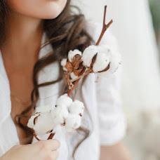 Wedding photographer Yuliana Marmer (marmer). Photo of 11.09.2016