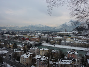 Photo: Salzburg