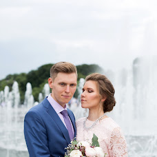 Wedding photographer Tatyana Dali (Tatianadali). Photo of 20.07.2018