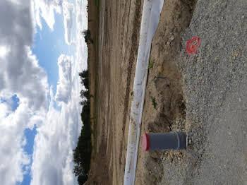 Terrain à bâtir 678 m2