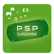 Sunshine Emulator for PSP