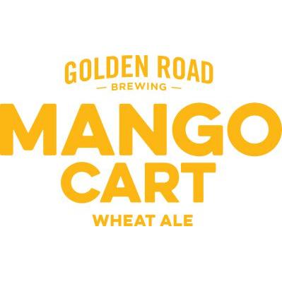 Logo of Golden Road Tart Mango Cart