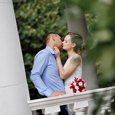 Wedding photographer Yuriy Misiyuk (masterwedd). Photo of 25.10.2018