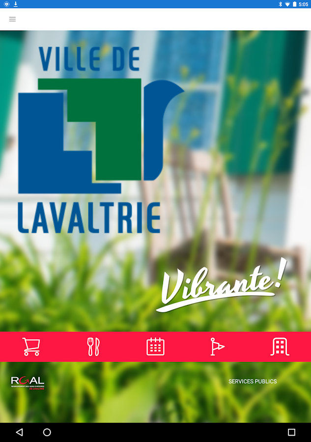 Lavaltrie- screenshot