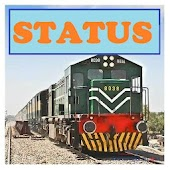 Pakistan Railways Train Status