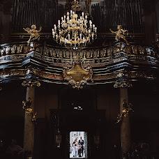 Fotografer pernikahan Agnieszka Gofron (agnieszkagofron). Foto tanggal 07.05.2019