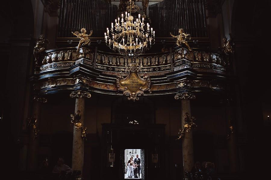 Wedding photographer Agnieszka Gofron (agnieszkagofron). Photo of 07.05.2019