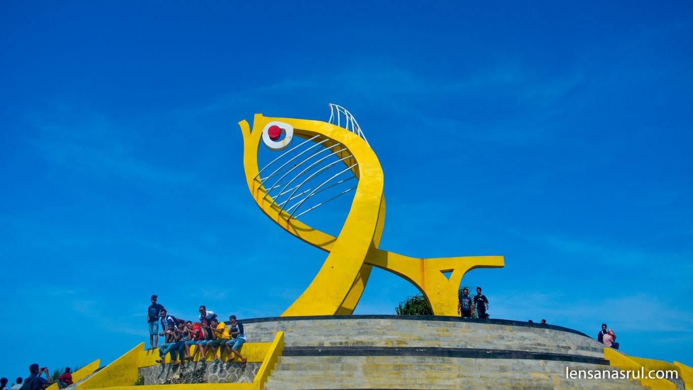 Icon Pantai Krakal Gunungkidul