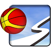 Ball Coaster 3D : Frenzy Ride