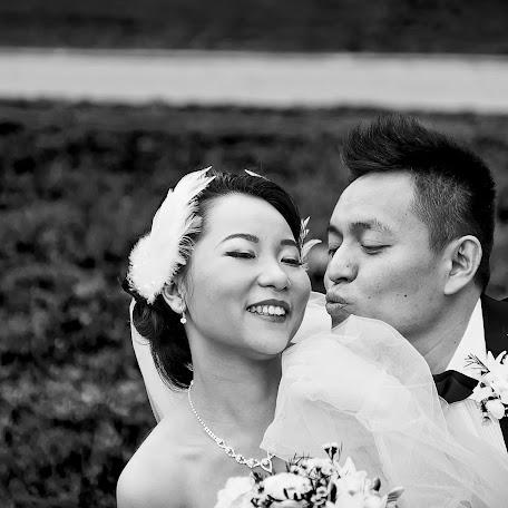 Wedding photographer Konstantin Egorov (kbegorov). Photo of 07.01.2018