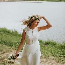 Wedding photographer Zbyszek Misztela (fotomisztela). Photo of 11.04.2017