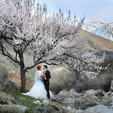 Wedding photographer Andrey Novoselov (Novoselov). Photo of 29.03.2016