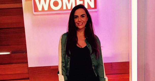 Jennifer Metcalfe is finally moving in with boyfriend Greg Lake