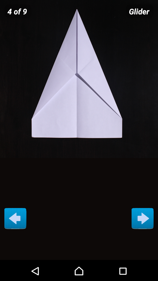 how to build a really good paper airplane