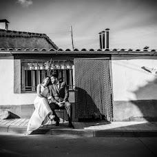 Wedding photographer Juan José González Vega (gonzlezvega). Photo of 05.03.2018