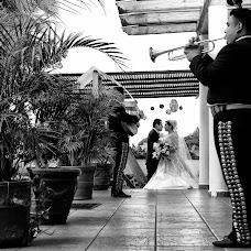 Wedding photographer Fer Avila (avila). Photo of 12.08.2016