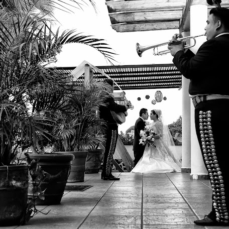 Fotógrafo de bodas Fer Avila (avila). Foto del 12.08.2016