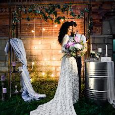 Wedding photographer Yuliya Sveshnikova (Juls93). Photo of 19.01.2017