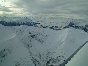 Photo: The Swiss Alps are just wonderful, especially when covered with snow http://www.swiss-flight.net