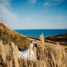 Wedding photographer Alina Gevondova (plastinka). Photo of 21.02.2018