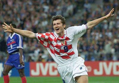 ? Des équipes surprises au Mondial ? Souvenez-vous de la Croatie et de la Corée du Nord...