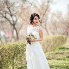 Wedding photographer Yuliya Sveshnikova (Juls93). Photo of 18.07.2017