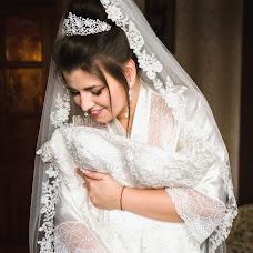 Wedding photographer Denis Konstantinov (380960170930). Photo of 24.11.2017