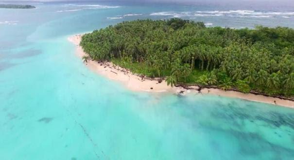 Cristobal Island