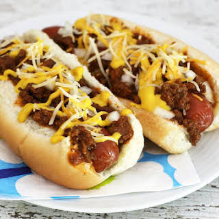 Coney Sauce For Hot Dogs Recipes.