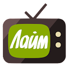 Lime HD TV - TV besplatnoe icon
