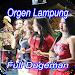 Orgen Lampung Offline Icon