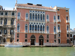 Photo: Palazzo Pisani Moretta
