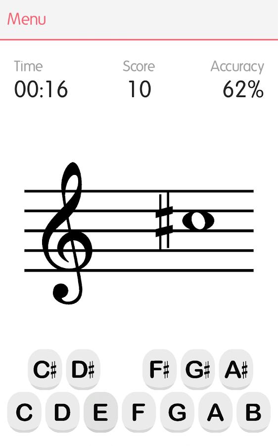 music tutor  sight reading