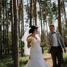 Wedding photographer Natalya Zabozhko (HappyDayStudio). Photo of 19.08.2014