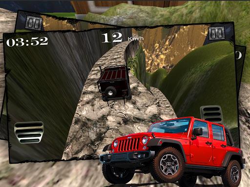 玩賽車遊戲App|スーパーヒルクライミングレース3D免費|APP試玩