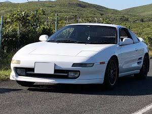 MR2 SW20 1994年式 3型 GTのカスタム事例画像 らむのい*さんの2019年10月18日21:35の投稿