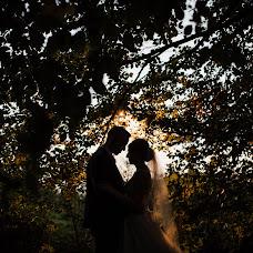 Wedding photographer Dominic Lemoine (dominiclemoine). Photo of 25.10.2018