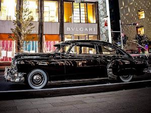 PONTIAC_FIREBIRD 1950 クーペのカスタム事例画像 JEEP CAFE TOKYOさんの2019年12月11日00:57の投稿