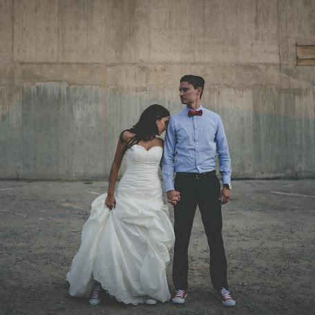 Fotógrafo de bodas JP Alcantara (alcantara). Foto del 01.09.2015