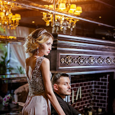 Wedding photographer Kseniya Ermak (Ksushka). Photo of 13.07.2015