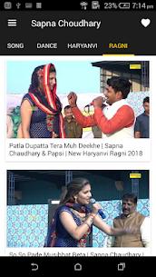 Sapna Chaudhary Songs, Dance & Ragini 2019 4