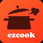 無料で楽しめる料理レシピアプリ!世界のアレンジ料理レシピ Icon