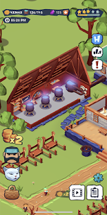 Idle Inn Tycoon Mod Apk (Unlimited Money) 0.40 5